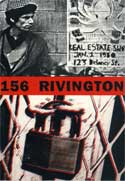 156 Rivington video image